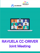 RAYUELA CC-DRIVER Joint Meeting